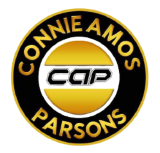 Connie Amos-Parsons: Speaker. Author. Educator